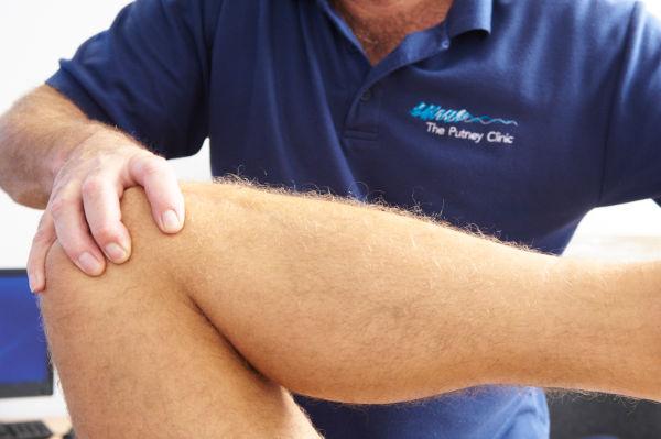 Improving Hamstring Flexibility