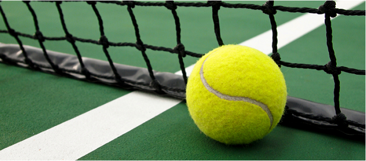 Treating common tennis injuries