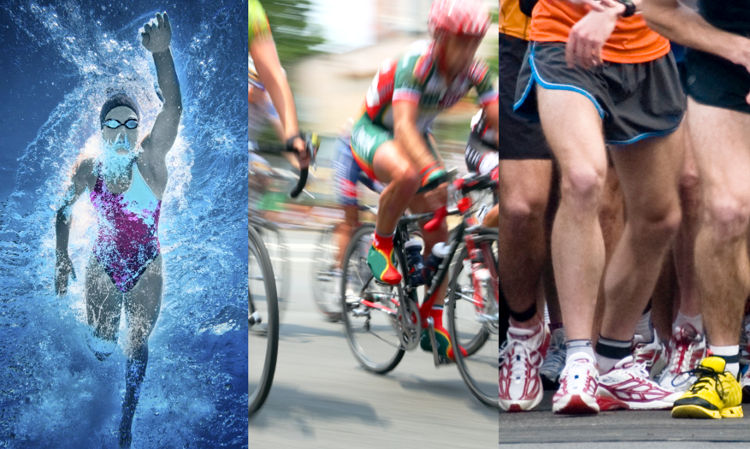 Free triathlon seminar: Focus Strategies in Endurance Events