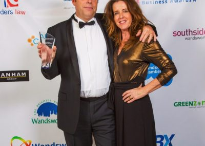The Putney Clinic won the Best Family Friendly Award at the Wandsworth Business Awards 2016.
