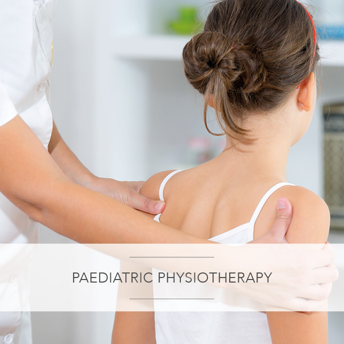 Paediatric Physiotherapy at The Putney Clinic of Physical Therapy