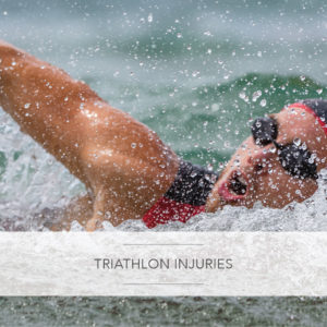 triathlon injuries