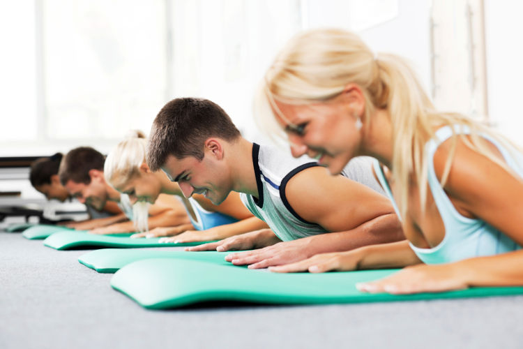 General Pilates Introductory Offer