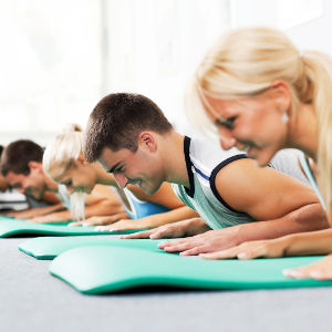 General Pilates September Introductory Offer