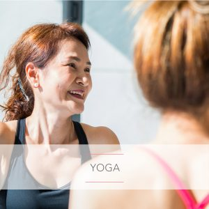General Yoga Classes at The Putney Clinic of Physical Therapy