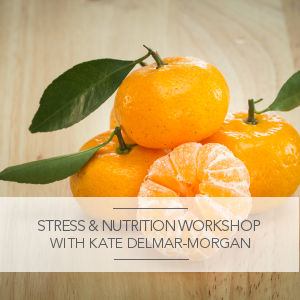 Stress and Nutrition Workshop