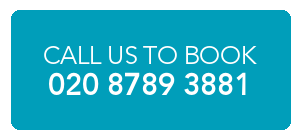 Call us on 020 8789 3881 to book a class