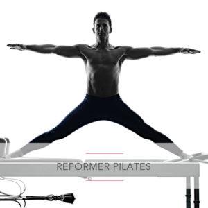 1:1 Reformer Pilates sessions