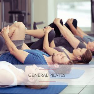 General Pilates Classes