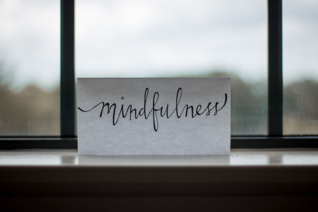 Mindful Practice Starter Kit