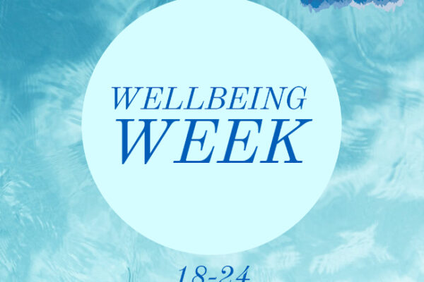 Well-Being Week